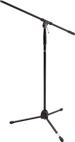Proline MS220 Boom Mic Stand Pro Audio