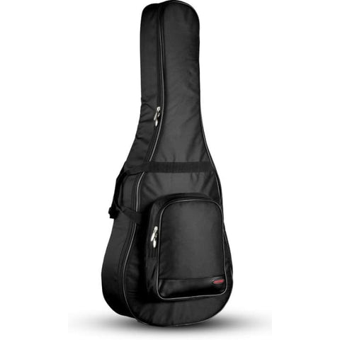 Shop online for Access AB1DA1 Stage One Dreadnought Acoustic Guitar Gig Bag today.  Now available for purchase from Midlothian Music of Orland Park, Illinois, USA