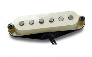 Shop online for Seymour Duncan RWRP 1024-03 Antiquity Strat Texas-Hot Single Coil Pickup today.  Now available for purchase from Midlothian Music of Orland Park, Illinois, USA