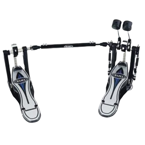 Shop online for Mapex Falcon Double Kick Drum Pedal P1000TW today.  Now available for purchase from Midlothian Music of Orland Park, Illinois, USA