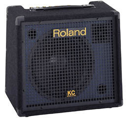 Shop online for Roland KC-150 65 Watt Keyboard Amplifier today.  Now available for purchase from Midlothian Music of Orland Park, Illinois, USA