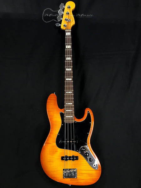 Fender 2011 American Select Jazz Bass Gently Used