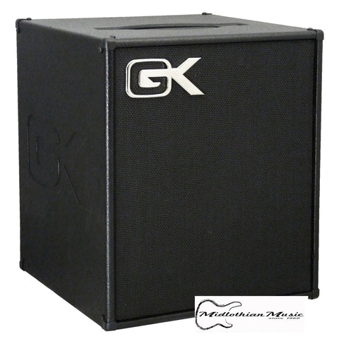 "Shop online for Gallien Krueger 112MBP 200 Watt, 1x12"" Powered Bass Cabinet today.  Now available for purchase from Midlothian Music of Orland Park, Illinois, USA"