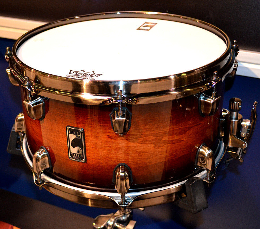 "Shop online for Mapex Black Panther Blaster Maple Snare Drum 13""x7"" today.  Now available for purchase from Midlothian Music of Orland Park, Illinois, USA"
