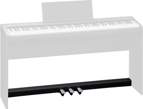 Roland KPD-70 Pedal Board Black (for FP-30 Digital Piano)