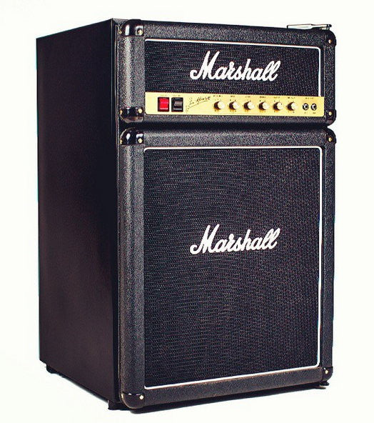 Shop online for Marshall Refrigerator MF3.2 today.  Now available for purchase from Midlothian Music of Orland Park, Illinois, USA