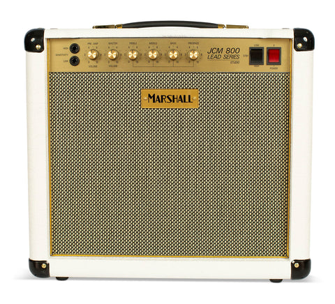 Marshall SC20C Studio Classic White Grain Elephant Amp Combo Limited Edition