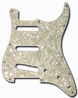 Shop online for Fender 099-2140-000 Pickguard today.  Now available for purchase from Midlothian Music of Orland Park, Illinois, USA