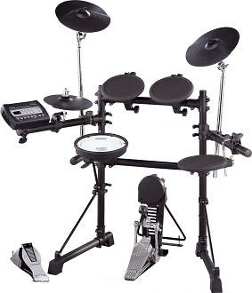 Shop online for Roland Electric V Drums TD-3SW today. Now available for purchase from Midlothian Music of Orland Park, Illinois, USA