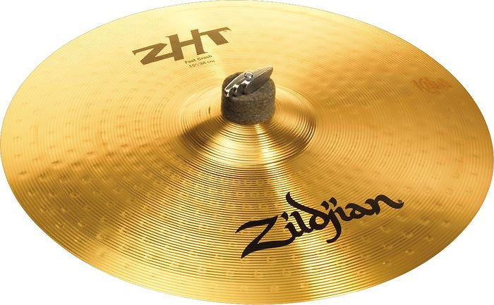 "Zildjian ZHT 16"" Fast Crash Drum Cymbal"