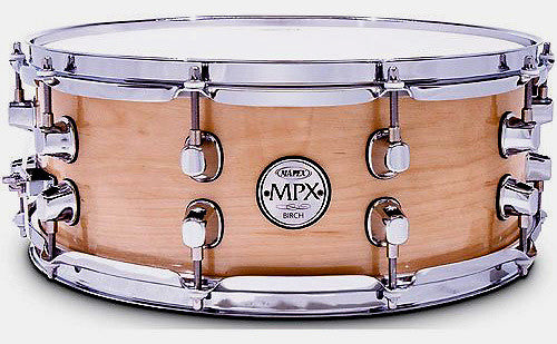 "Mapex MPX Birch 14"" Snare Drum"