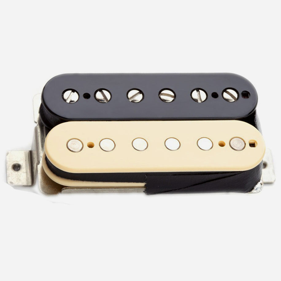 Shop online for Seymour Duncan APH-2n Slash Alnico II Pro Neck Pickup Zebra today.  Now available for purchase from Midlothian Music of Orland Park, Illinois, USA