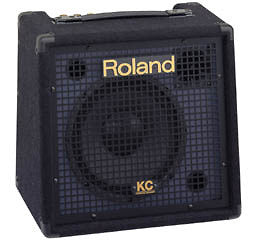 Shop online for Roland KC-60 Channel Mixing Keyboard Amplifier today.  Now available for purchase from Midlothian Music of Orland Park, Illinois, USA