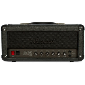 Marshall SC20H 20 Watt Tube Amp Head Stealth Black