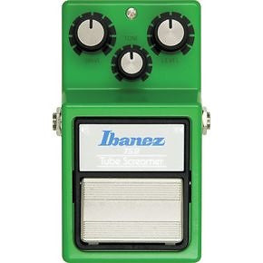 Shop online for Ibanez TS9 Tube Screamer today. Now available for purchase from Midlothian Music of Orland Park, Illinois, USA