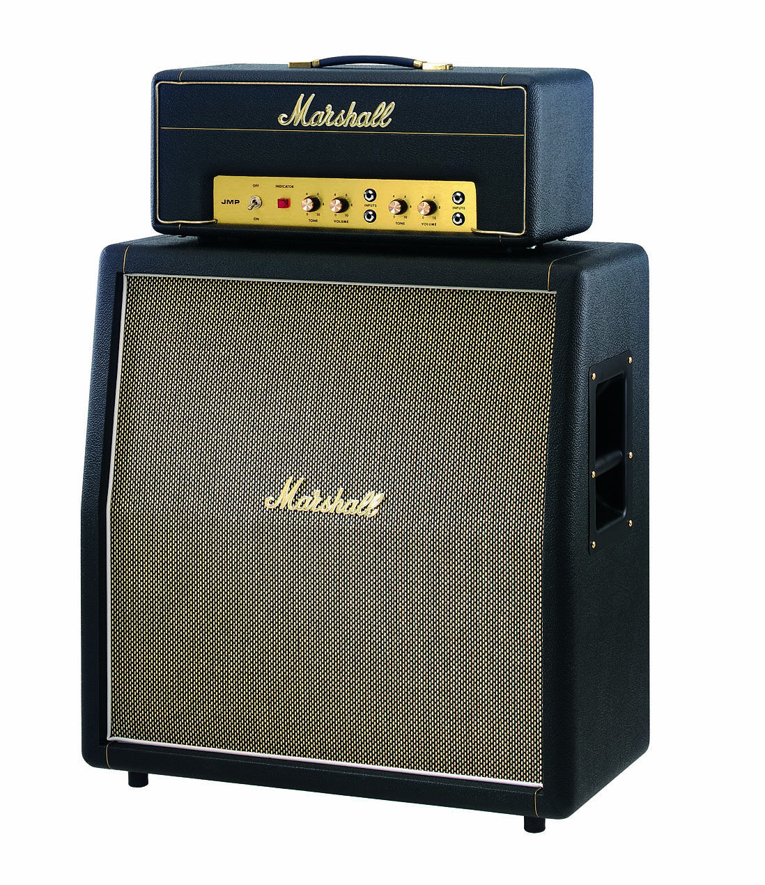 Shop online for Marshall JMP 2061X/2061CX Handwired 18 Watt 1/2 Stack Amplifier today.  Now available for purchase from Midlothian Music of Orland Park, Illinois, USA