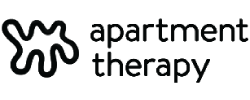 Apartment Therapy Logo - Pistils Nursery