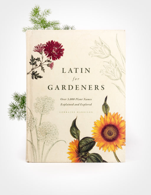Latin for Gardeners - Pistils Nursery
