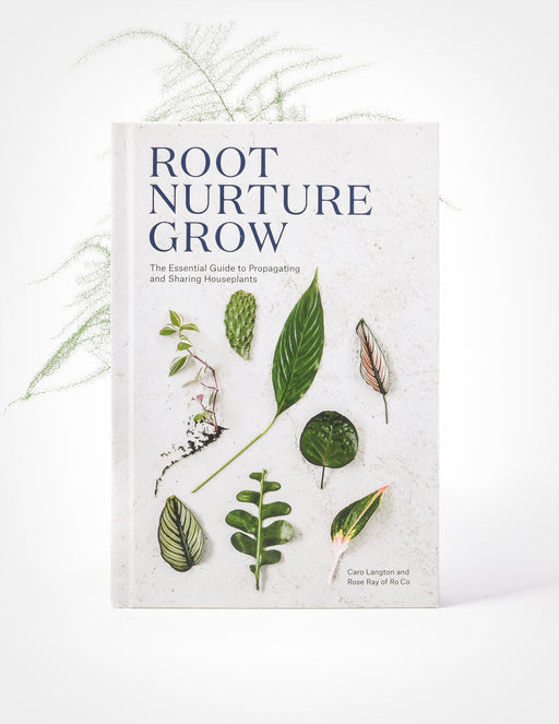 Root Nurture Grow - Pistils Nursery