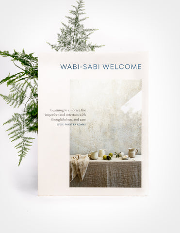 Wabi-Sabi Welcome - Pistils Nursery