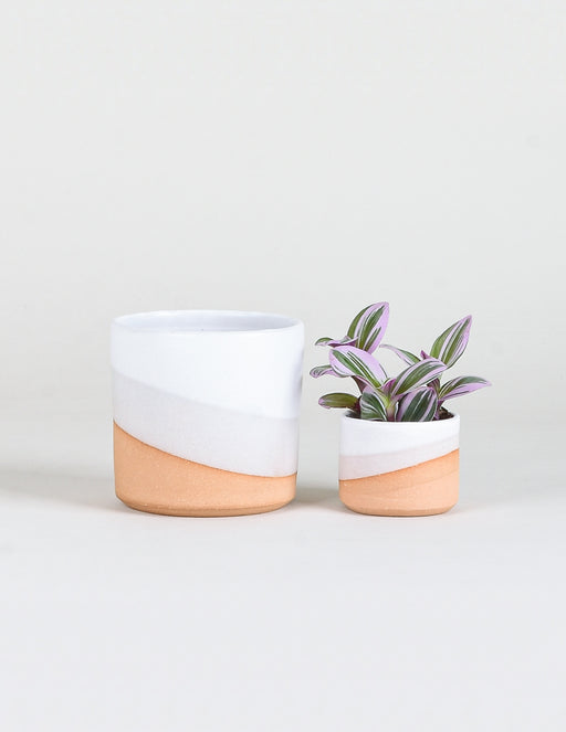 Dawn Planter - Hands On Ceramics - Pistils Nursery