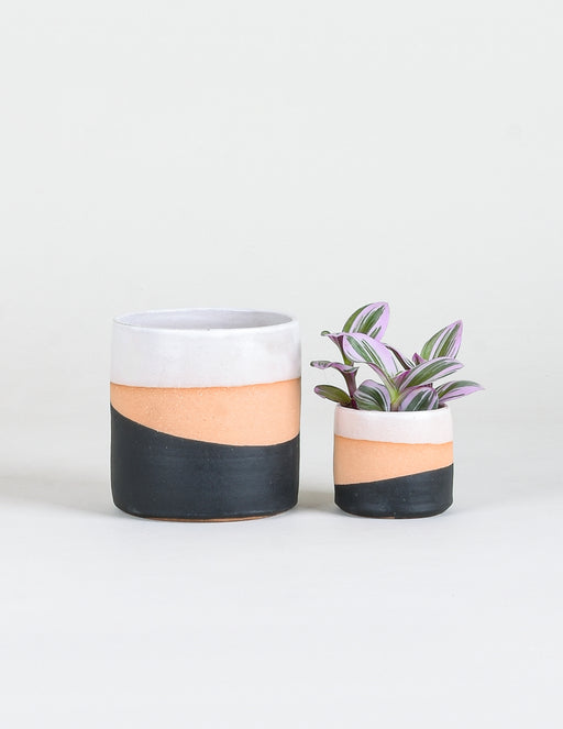 Dusk Planter - Hands On Ceramics - Pistils Nursery