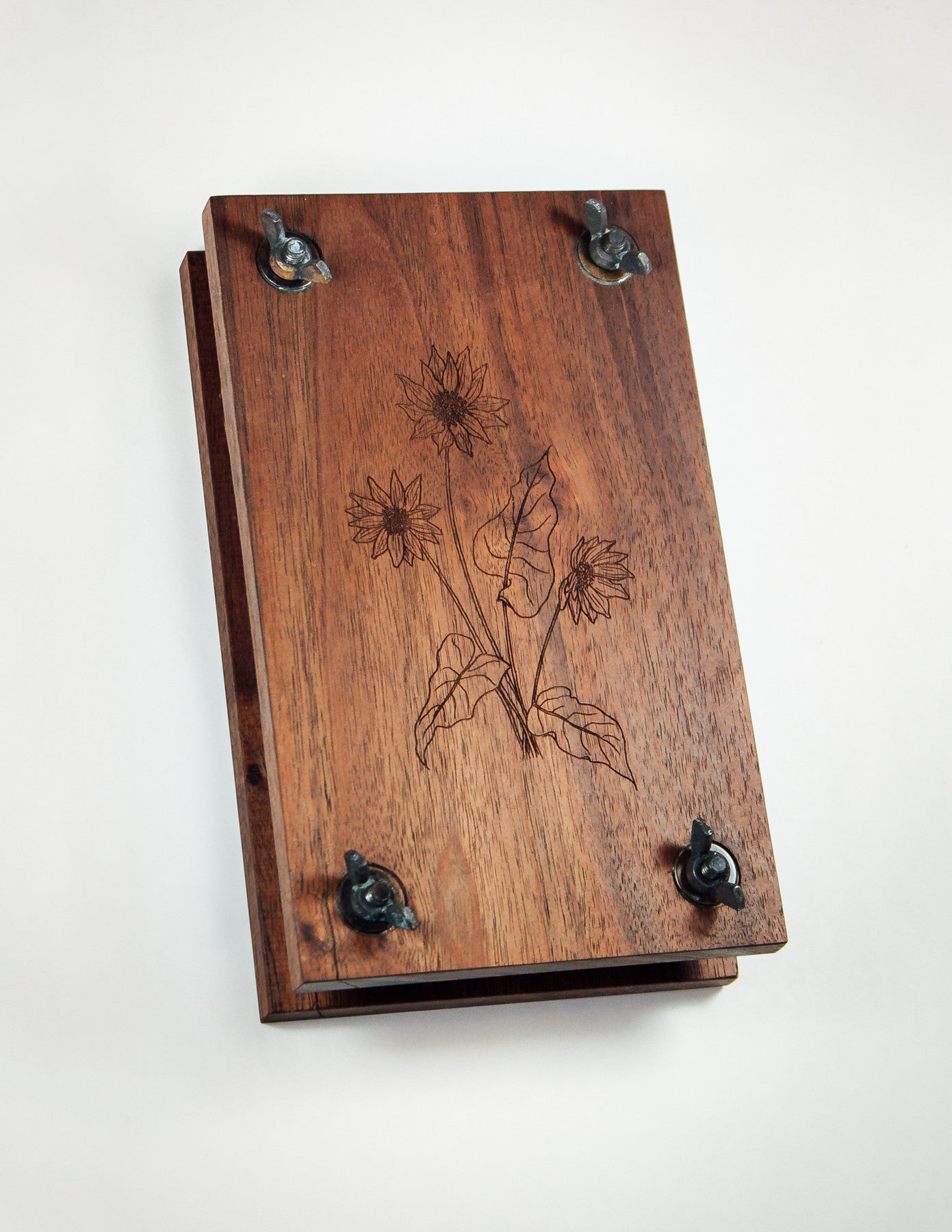 Black Walnut Flower Press