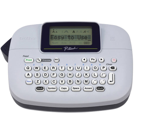 Brother PT-M95 Label Maker