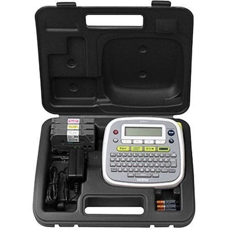 Brother CCD200 Hard Carrying Case for PT-D200