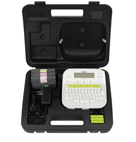 Brother CCD210 Carrying Case for PT-D210 Label Maker
