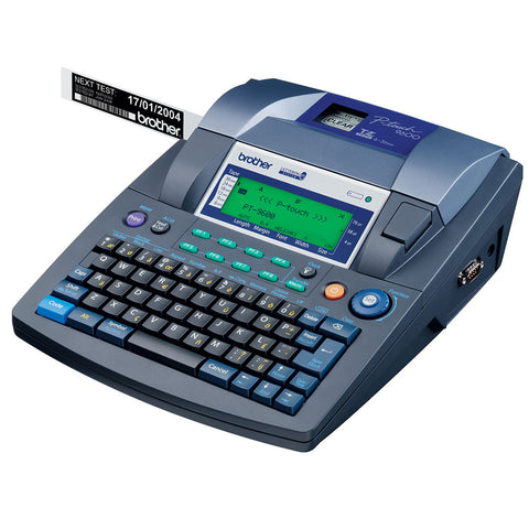 "Brother PT-9600 Label Maker Kit ""DEMO MODEL"""