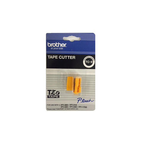Brother TC9 Replacement Cutter Blade