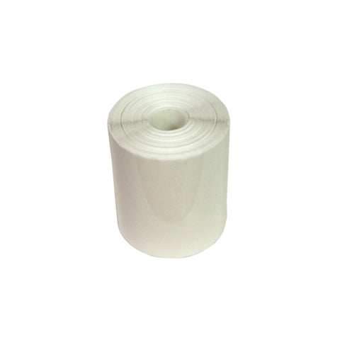 "K-Sun 4"" x 100' Clear Supply Roll - 4147"