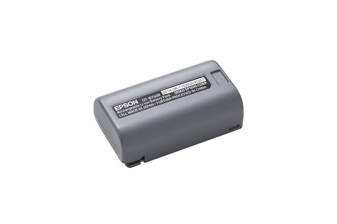 Epson Rechargeable Lithium-ion Battery LWPXLION