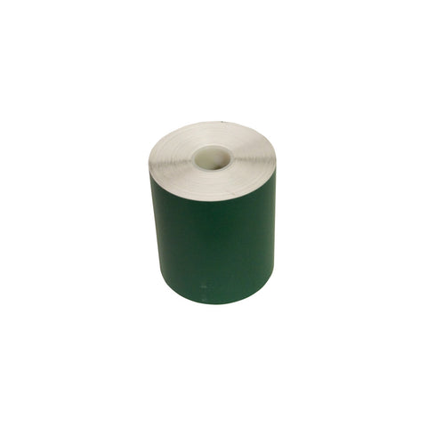 "K-Sun 4"" x 100' Green Supply Roll - 4149"
