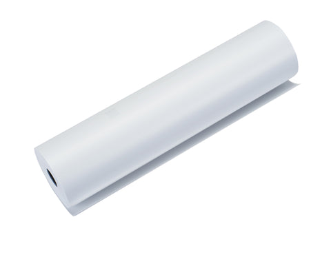 Brother LB3663 Standard Perforated Roll Paper - 6 Rolls Per Pack
