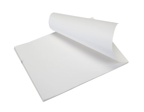 Brother LB3668 Premium Fanfold Letter Size - 1000 Sheets Per Pack