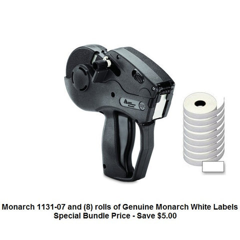 Monarch 1131-07 Label Gun