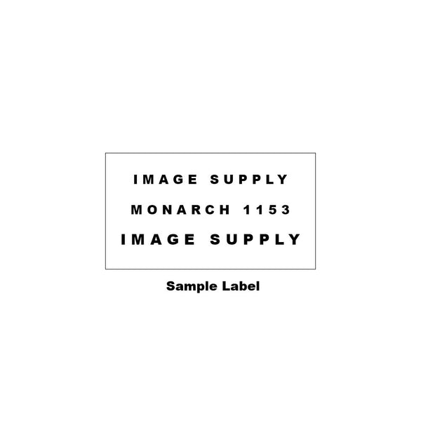 """Monarch 1153-AAA Label Gun """"Alpha all 3 lines"""" – Image Supply"""