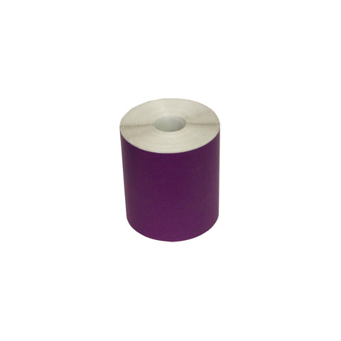 "K-Sun 4"" x 100' Violet Supply Roll - 4155"