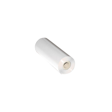 "K-Sun 4"" x 280' White Ribbon- 4244"
