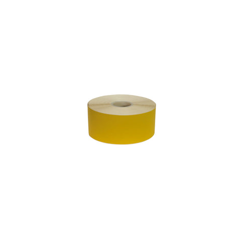"K-Sun 2"" x 100' Yellow Supply Roll - 4023"