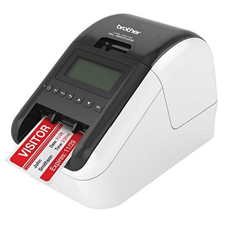 Brother QL-820NWB Label Printer With Wireless Networking & Bluetooth