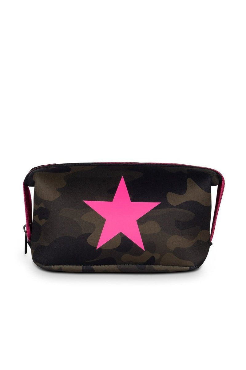 Haute Shore Erin Sarg Cosmetic Case - BluePeppermint Boutique