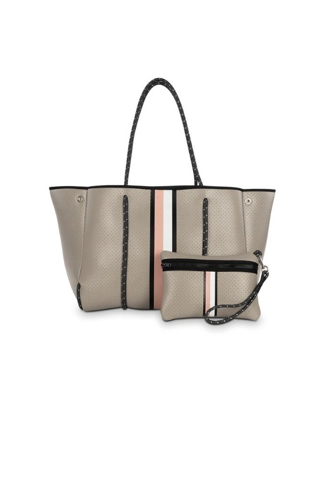 Haute Shore Greyson Posh Tote Bag - BluePeppermint Boutique