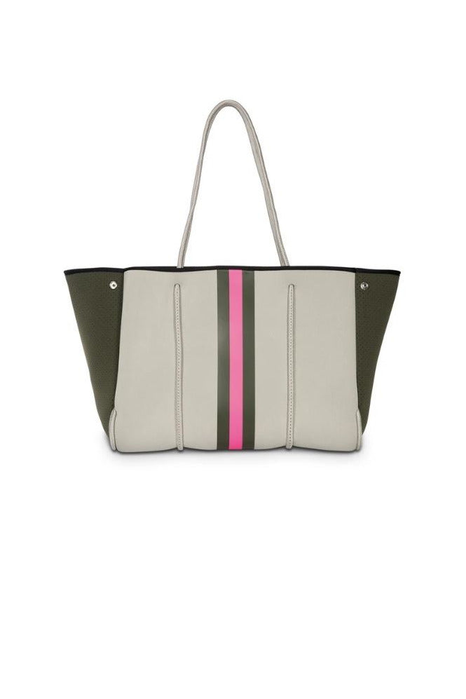 Haute Shore Greyson Swank Tote Bag - BluePeppermint Boutique