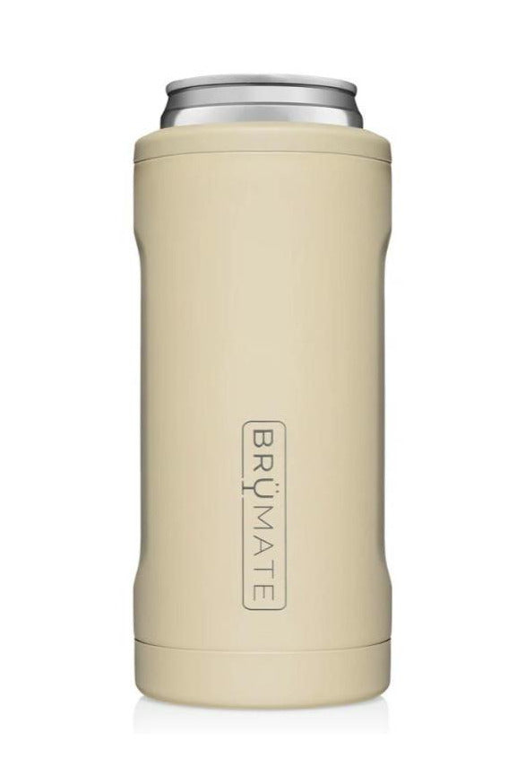 BruMate Hopsulator Slim-Desert Sand - BluePeppermint Boutique