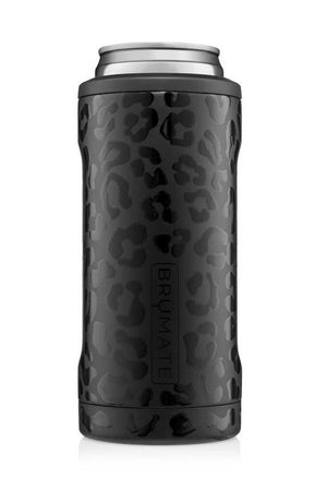 BruMate Hopsulator Slim-Onyx Leopard - BluePeppermint Boutique