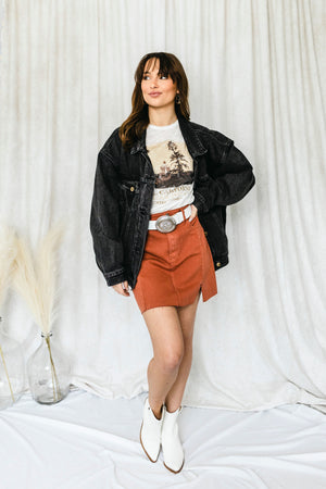Kelly Green Kimono Sleeve Side Tie Top