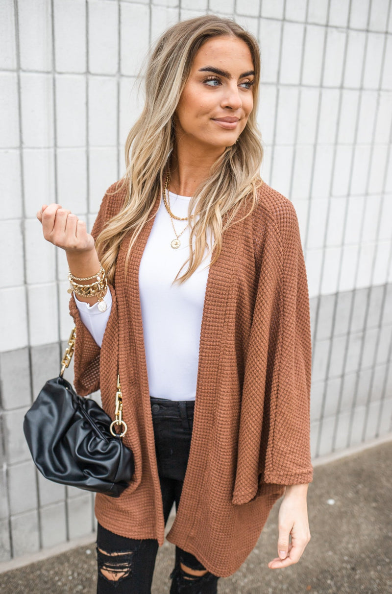 Quarantini Graphic Sweatshirt - White